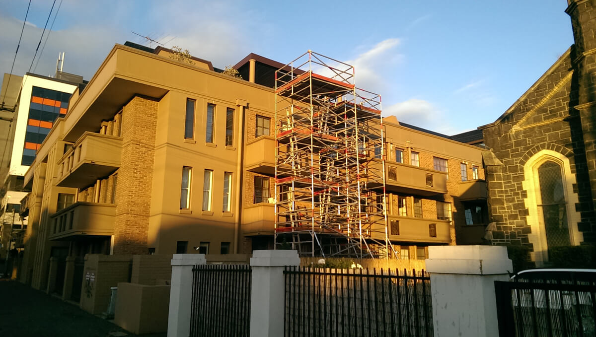 Aluminium Mobile Tower Scaffolding Sales And Hire